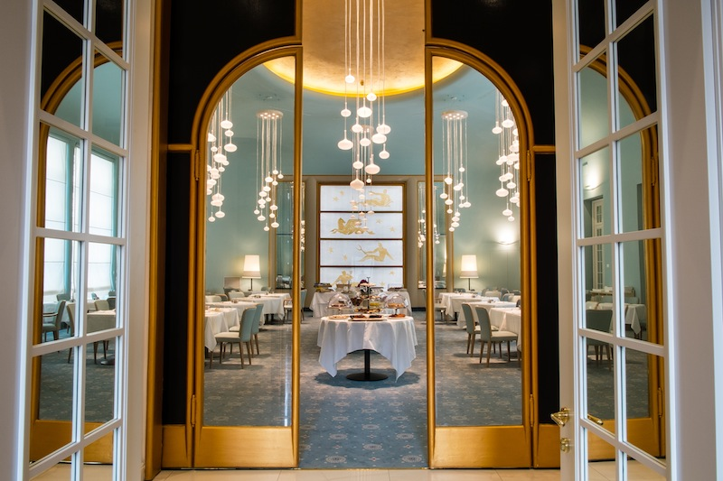 FOTO_Turin Palace hotel-06 Sala Mollino