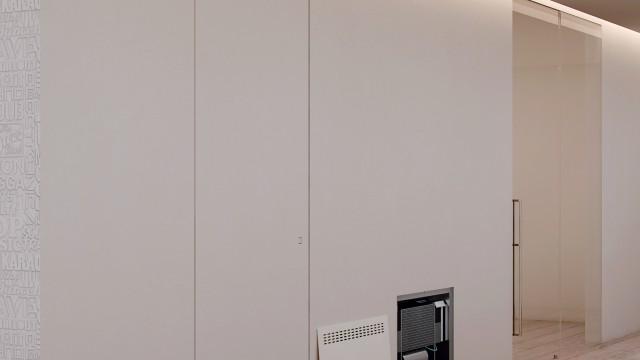 A mce 2016 sistemi rasoparete propone i pannelli su misura - Quanto costa una porta tagliafuoco rei 120 ...