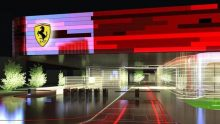 Calcestruzzi impermeabili: il Sistema Penetron per lo stabilimento Ferrari