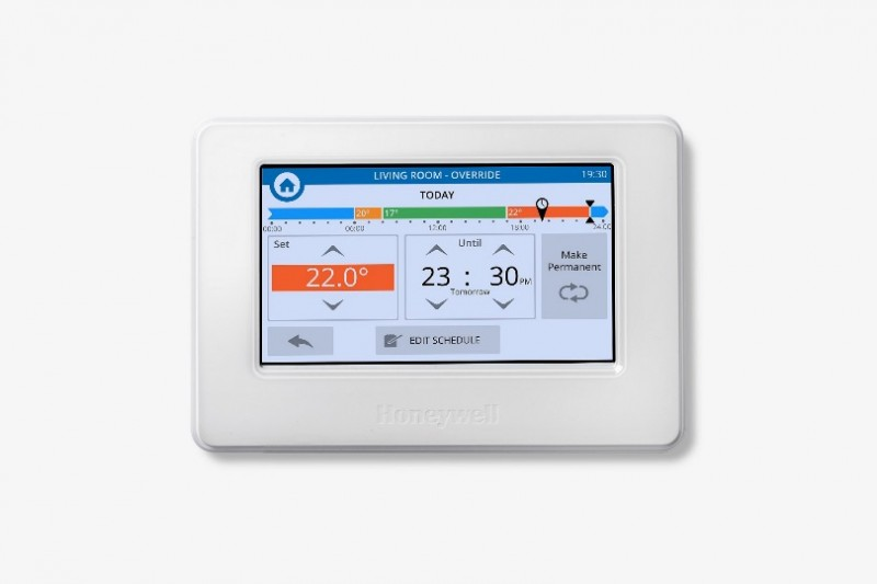 Honeywell Evohome WiFi