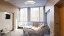 Edilizia sanitaria: il design di spazi, percorsi e finiture
