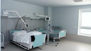 Stanze di degenza ospedaliera: requisiti e criteri progettuali