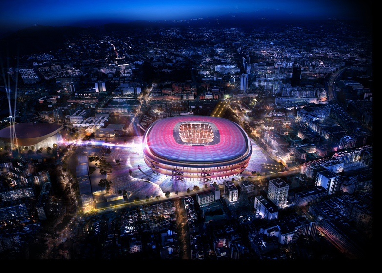 camp nou_Courtesy of FC Barcelona