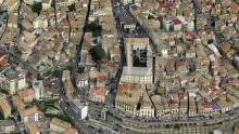 Progettisti gratuiti per il Piano urbanistico comunale: è polemica a Catanzaro