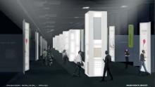 I nuovi codici dell'architettura nel progetto dello Studio Migliore+Servetto