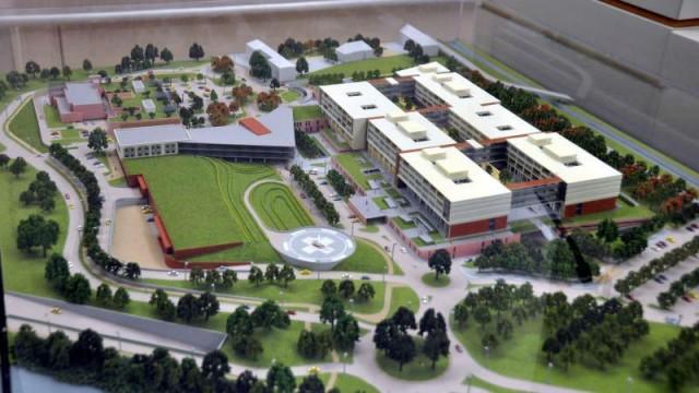 Edilizia sanitaria i tre punti necessari per impostare un for Progettazione edilizia gratuita