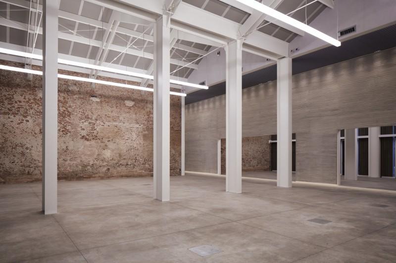 Nuovo interno (foto:  Henrik Blomqvist)
