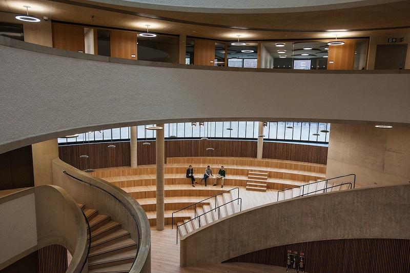 interno_photos john cairns  blavatnik school of government