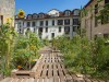 ROOFdinners: incontri sui tetti verdi tra Italia e Paesi Bassi