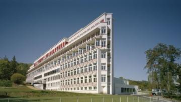 Rinnovamenti edilizi: la nuova scuola di architettura di Clermont-Ferrand
