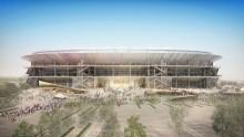 Come sarà il 'nuovo' Camp Nou di Barcellona
