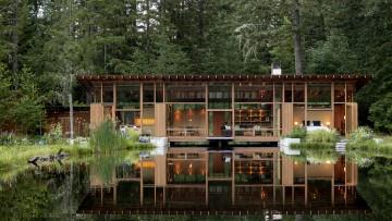 Le migliori case americane del 2016 secondo l'Aia – gallery