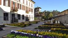 Tetti verdi: l'orto di Piuarch per il Fuorisalone 2016 – gallery