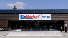 Bigmarket, un momento di successo e aggregazione firmato Bigmat