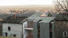 Ampliamenti edilizi: la casa a Borgiallo di deamicisarchitetti