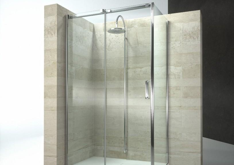 La cabina doccia Gliss DQ DF