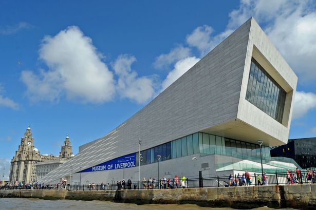 Museum of Liverpool - courtesy of Colin Lane (1)
