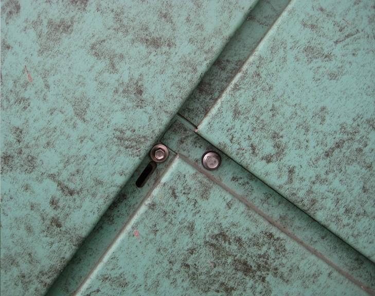 Rivestimenti e finiture per superfici metalliche: le tipologie più