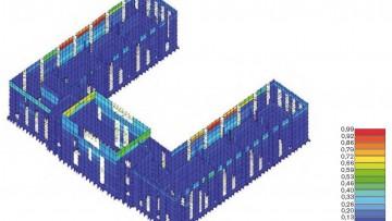 Verifica sismica di un edificio pubblico: il caso della scuola elementare di Soave