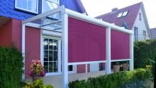 Tessuti per protezione solare: Tempotest Starscreen®, la qualità è 100% made in Italy