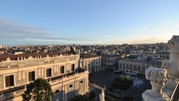 """Gli architetti di Catania sul codice Appalti: """"Aprire una nuova stagione di bandi"""""""