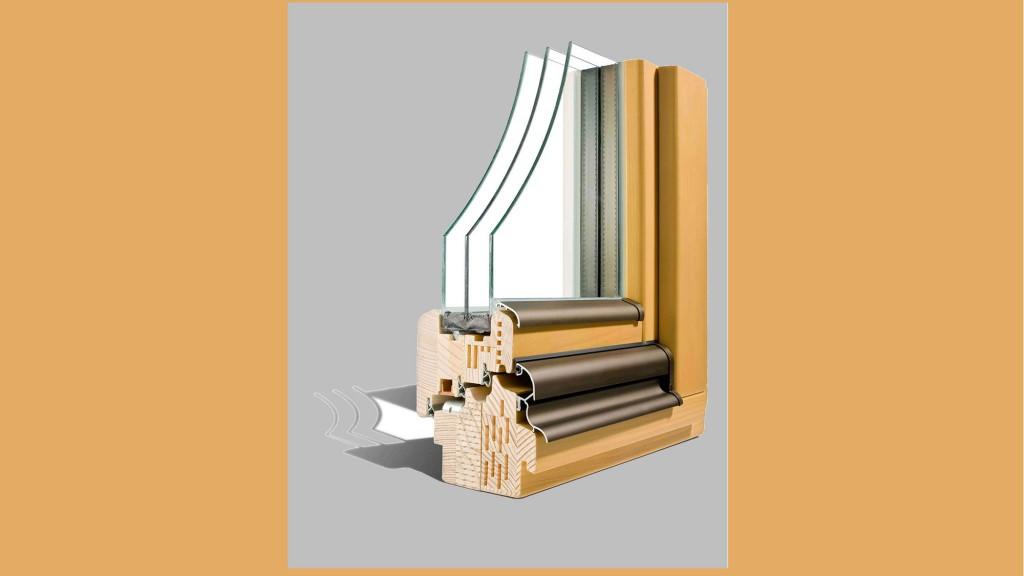 Come ottenere l 39 isolamento acustico delle finestre - Finestre isolamento acustico ...
