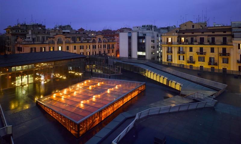 Macro Roma - foto: Studio Odile Decq
