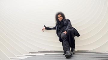 Odile Decq, l'ultima 'diva' dell'architettura dopo Zaha