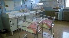 Come si progetta il blocco parto di un ospedale