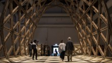 L'architetto è sceso in strada: Luca Gibello sulla Biennale 2016
