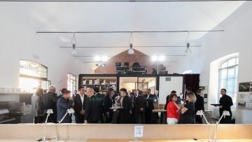 La nuova sede di Chapman Taylor Architetti a Milano