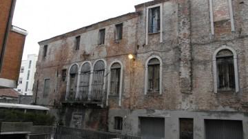 Recupero con il BIM: casa Rosetta Ferrari, da rudere a complesso abitativo