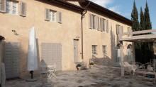 Ristrutturazioni di valore storico: la nuova vita di una casa colonica dell'800