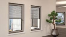 FIN-Project Cristal è il nuovo serramento a tutto vetro ad elevate prestazioni