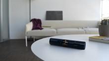 Quando il telecomando diventa oggetto di design per la casa: Giro di Cherubini