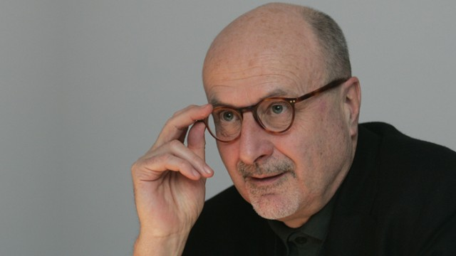 Klaus Theo Brenner, lectio magistrali e mostra a Padova
