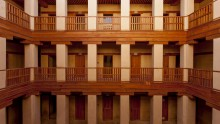 Quattro caravanserragli in Marocco restaurati da Oualalou + Choi
