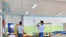 Indagini scuole: le verifiche con Tecnoindagini per una sicurezza più efficace