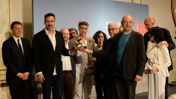 Biennale 2016: il Leone d'Oro al padiglione della Spagna