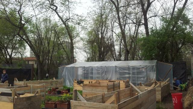 Bed breakfast ecosostenibile toscana il giardino segreto