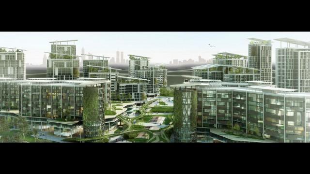 Klimahouse China Congress: il green building italiano alla conquista della Cina