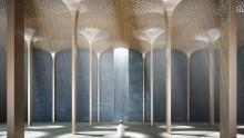 Architettura per la fede islamica: come sarà la moschea di Abu Dhabi