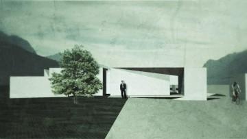 In Trentino la prima casa italiana Lbc, a impatto ambientale nullo