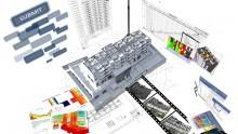 Gli strumenti di modellazione e simulazione nel progetto di architettura
