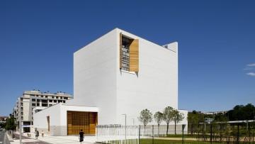 A Rafael Moneo il Premio Internazionale di Architettura Sacra 2016