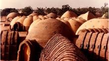Fabrizio Carola e l'Africa: la cupola ogivale oltre i suoi confini