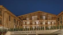 Il nuovo residence Gardena Chalet di Ortisei: un focus sui serramenti