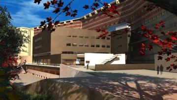 Edilizia sanitaria col Feng Shui: il caso dell'Ospedale di Siena