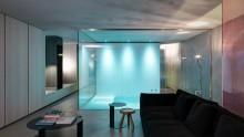 Casa Luna, abitazione 'sartoriale' di Buratti Architetti