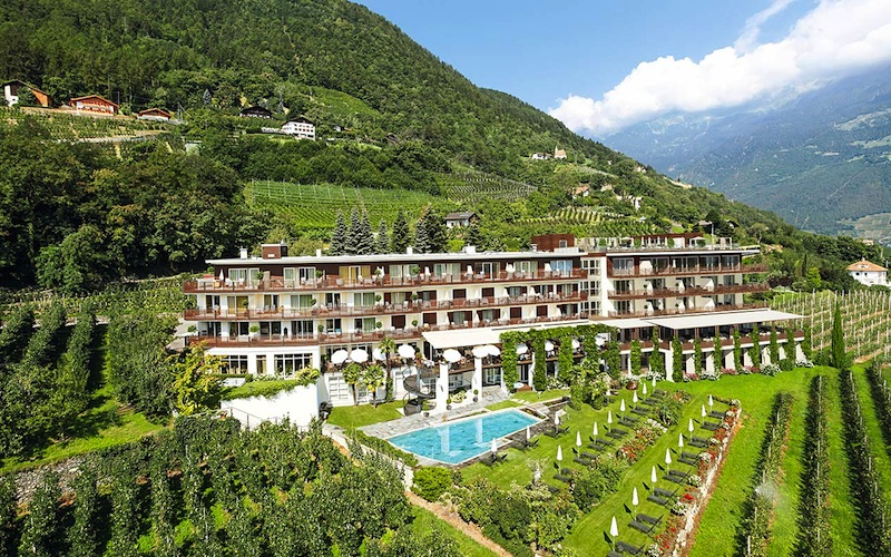 Hotel Giardino Marling